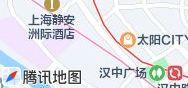 上海浦西万怡酒店 20150109